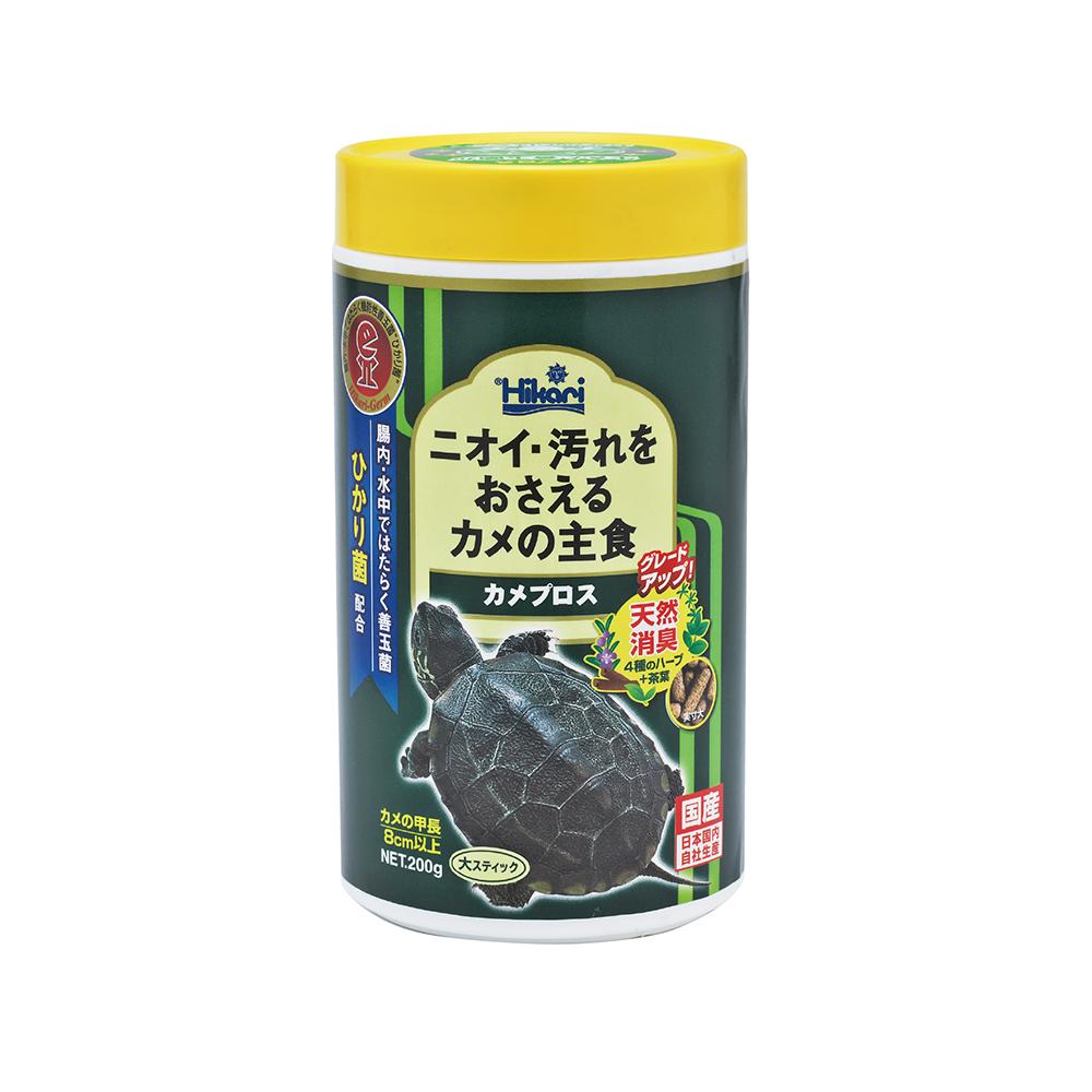 Saki-Hikari 善玉菌烏龜飼料 L顆粒 200g